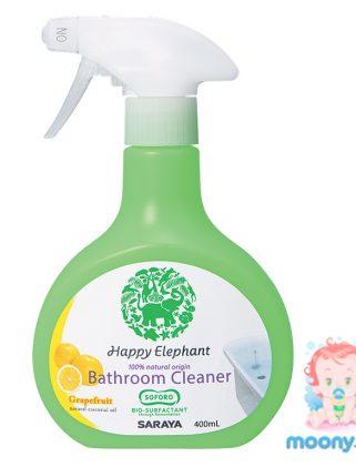 Средство для чистки ванной комнаты Happy Elephant 400 мл