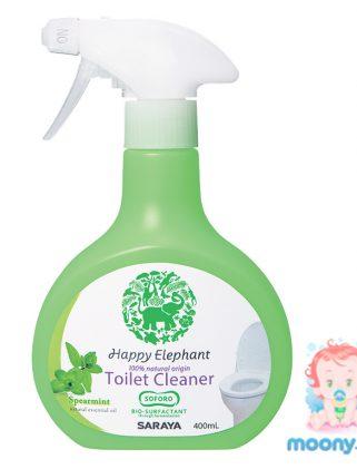 Средство для чистки туалета Happy Elephant 400 мл