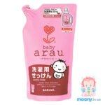 Купить Arau Baby жидкость для стирки детской одежды 720 мл., сменный блок