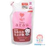 Купить Arau Baby кондиционер для стирки детской одежды 400 мл