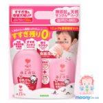 Купить жидкость для мытья детской посуды Arau Baby Bottle Wash 500 мл