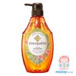 Купить шампунь для волос Saraya Cocopalm Luxury SPA Resort 600 мл