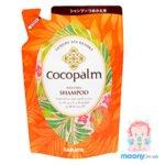"""Купить шампунь Luxury SPA Resort для оздоровления волос и кожи головы """"Cocopalm Natural Shampoo"""" 500 мл"""
