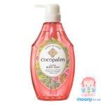 Купить гель для душа Cocopalm Natural Body Soap 600 мл