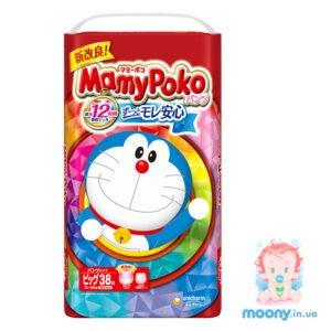Японские трусики MamyPoko XL (12-22) 38 шт.