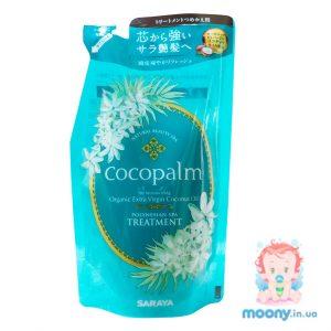 Купить Cocopalm кондиционер для волос Polynesian, 380 мл, наполнитель