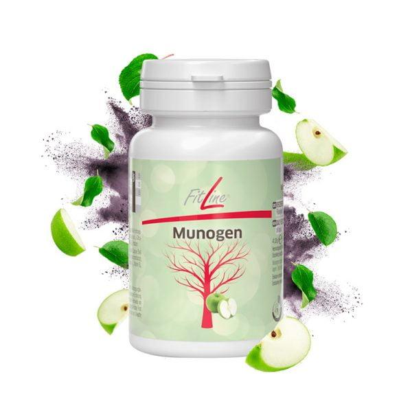 Купить витаминный комплекс FitLine Munogen