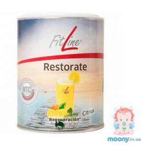 Купити FitLine Restorate Citrus в банці