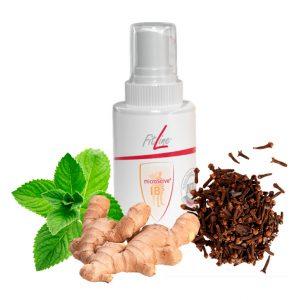 Приобрести противовирусный спрей FitLine IB5