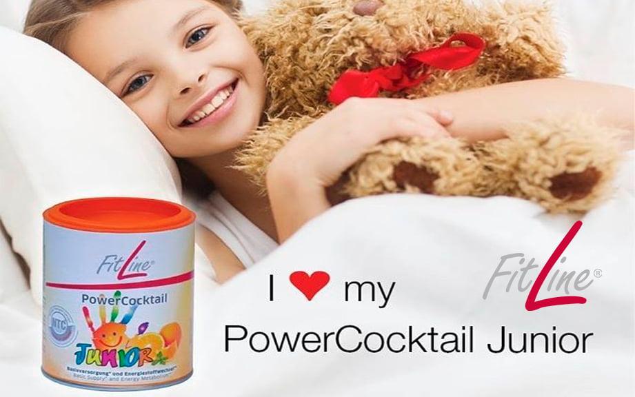 Купить детские витамины FitLine Junior