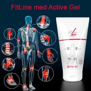Купить FitLine med Active Gel